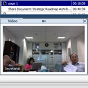 AUN-BE Official Virtual Meetings